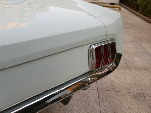 1965 Ford Mustang HardTop