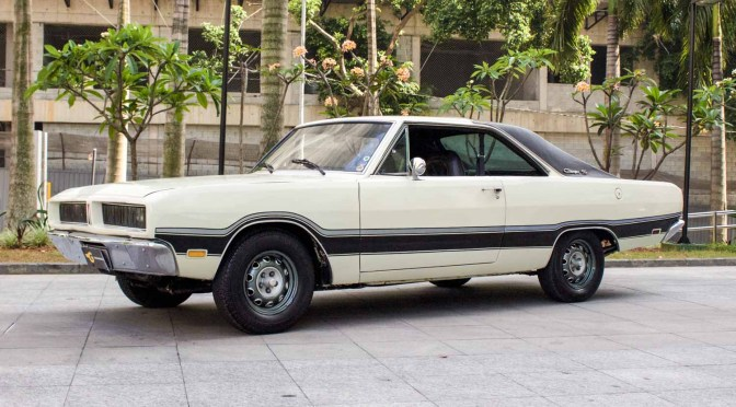 1978 Dodge Charger R/T