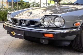 1989 Jaguar XJ-S V12 Conversível