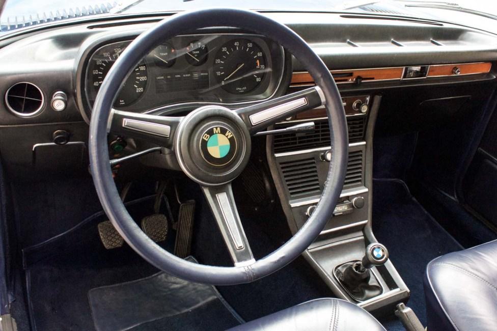1968 BMW 2800 4 Portas a venda 1968 BMW 2800 4 Portas a venda