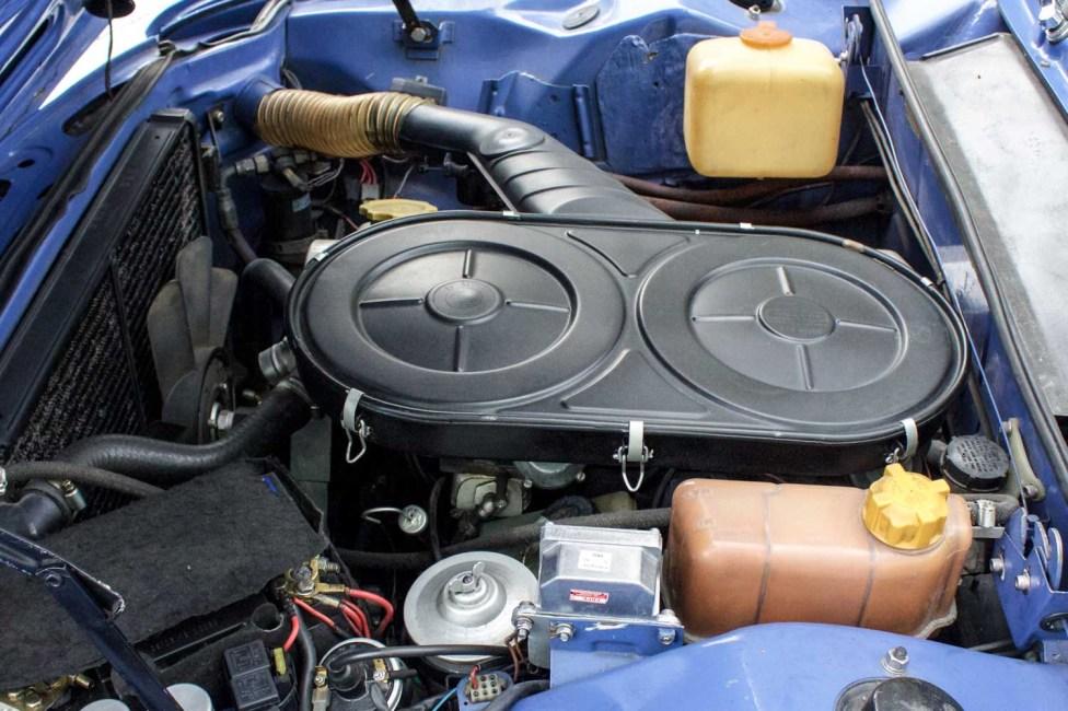 1968 BMW 2800 4 PORTAS 1968 BMW 2800 4 PORTAS