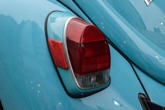 1975 VW Fusca 1600 a venda