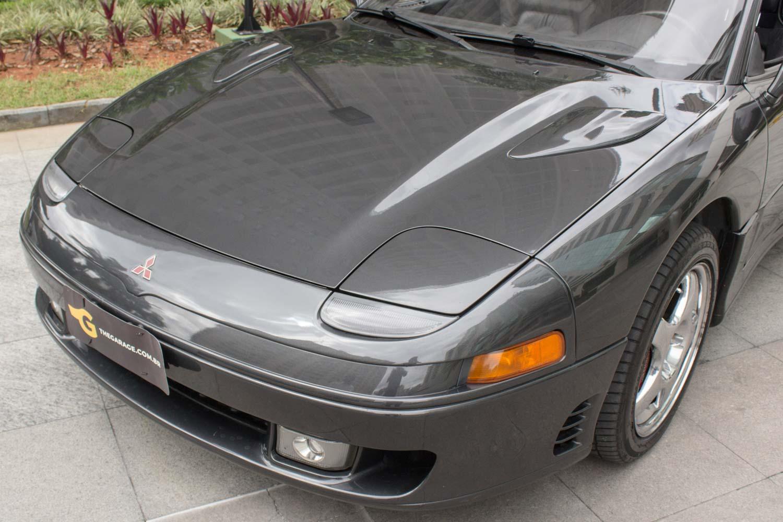 1993 Mitsubishi 3000GT VR-4 Twin Turbo A venda