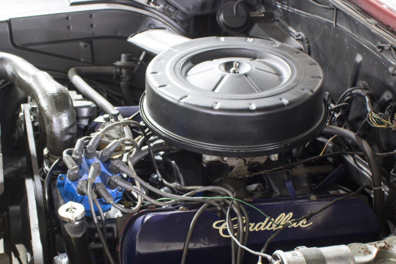 1966 Cadillac Conversível A venda