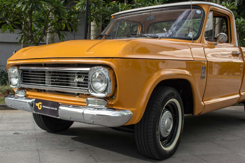 1975 Chevrolet C10