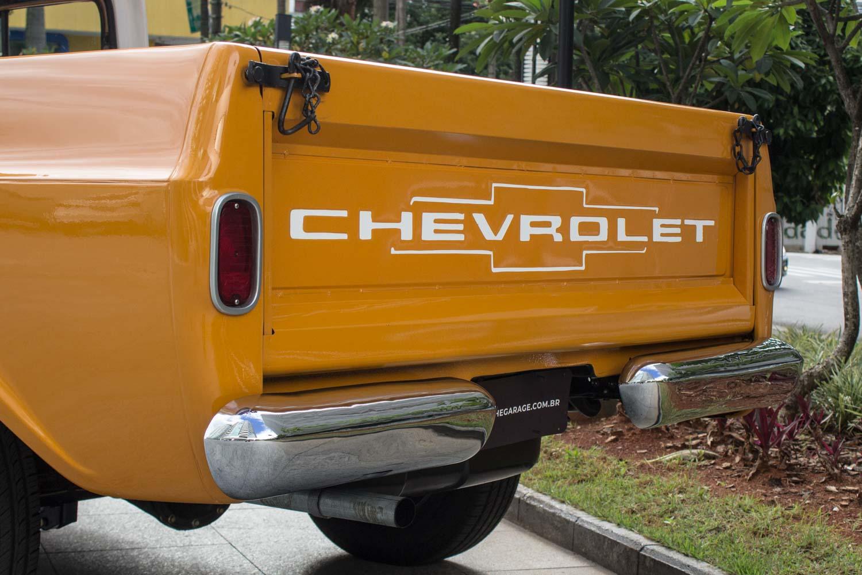 1975 Chevrolet C101975 Chevrolet C10