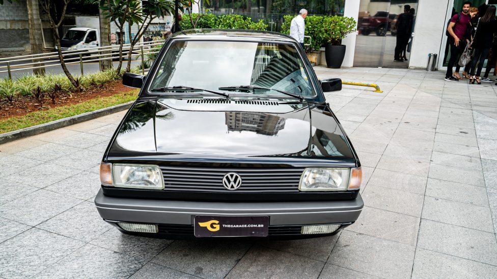 1993 Vw Voyage Sport 1.8S