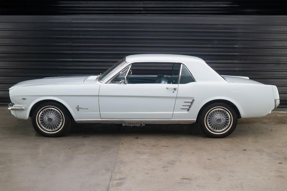 comprar-mustang-ford-1966
