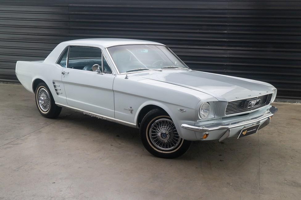 Mustang Hard Top
