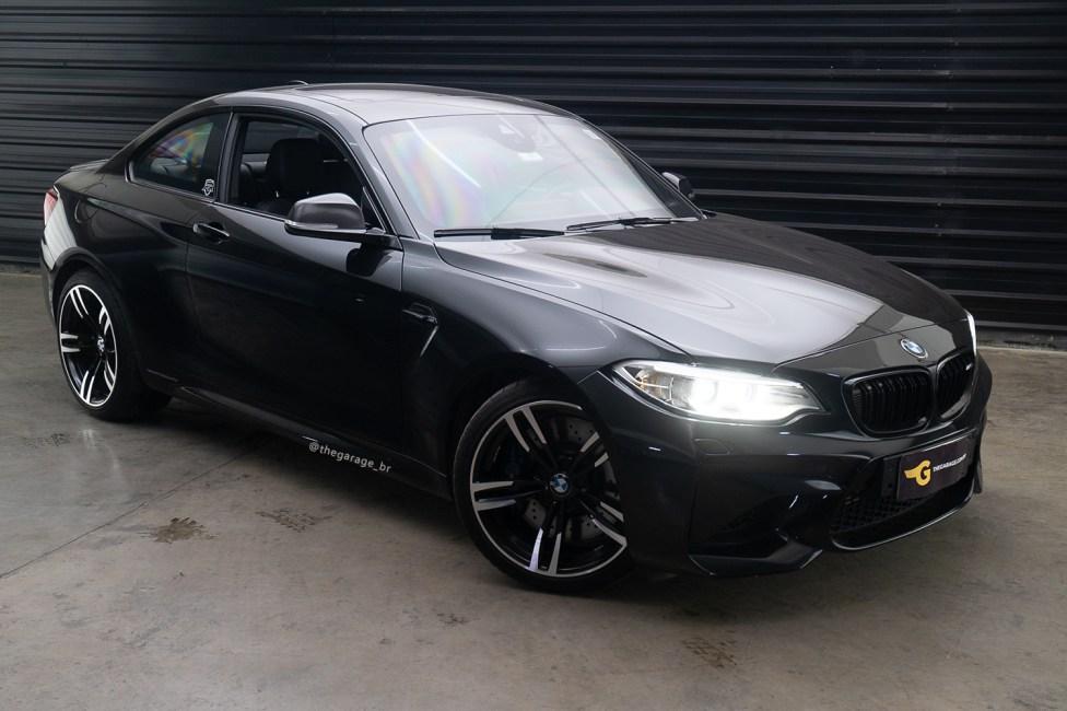 Carroceria BMW M2