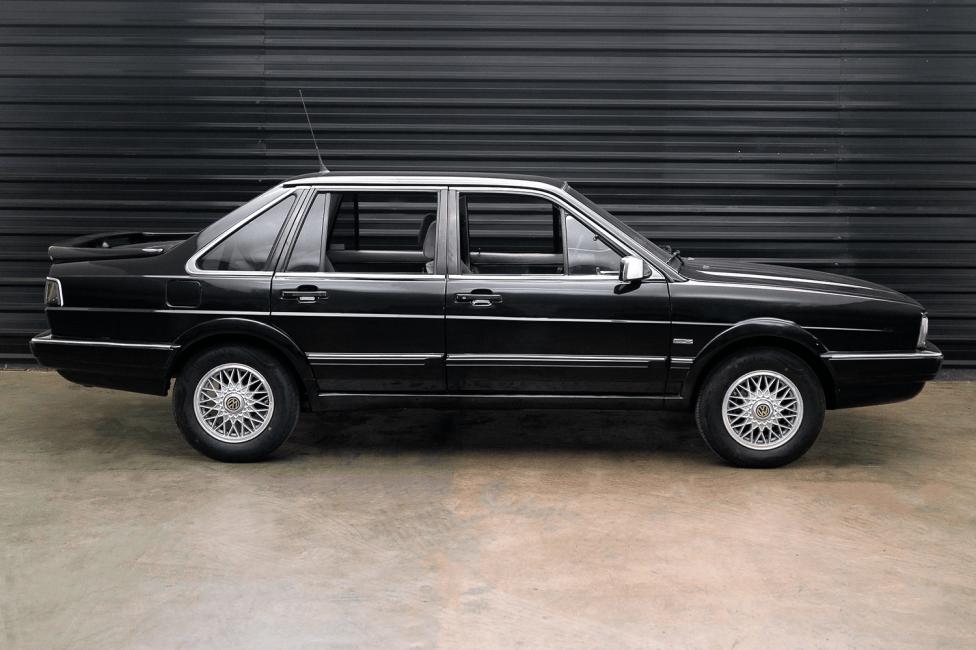1991-Volkswagen-santana-ex