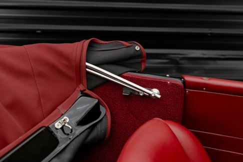 356-porsche-speedster-the-garage-a-venda