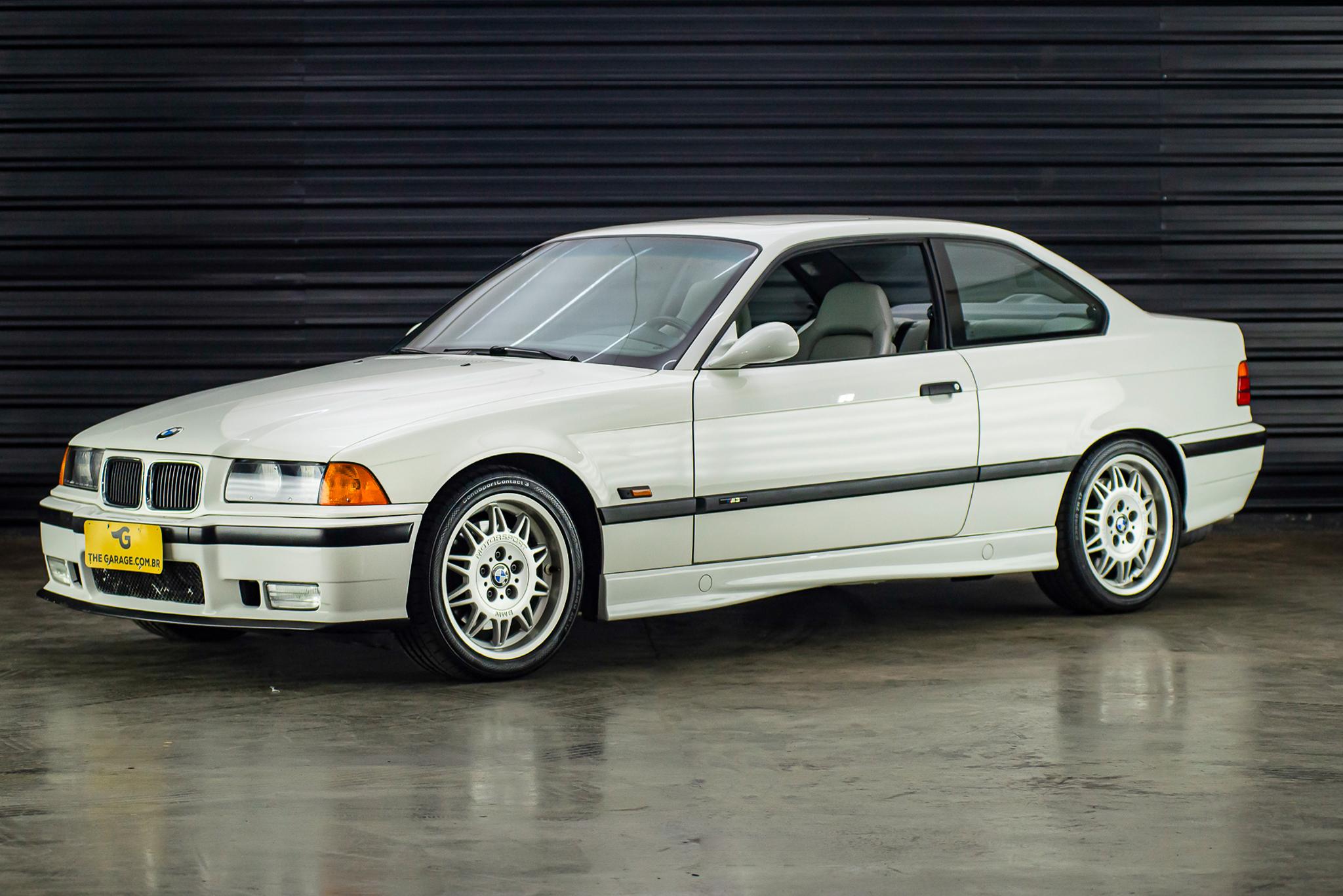 1995-bmw-m3-branca-a-venda-sao-paulo-sp-for-sale-the-garage-classicos-a-venda-loja-de-carros-antigos-29