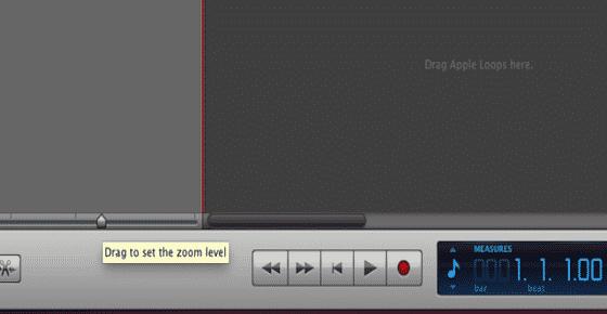 Garageband Keyboard Shortcuts