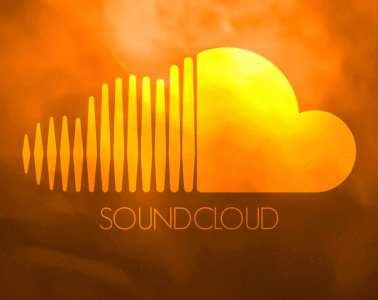 soundcloud and Garageband