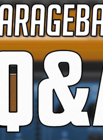 Garageband plugins