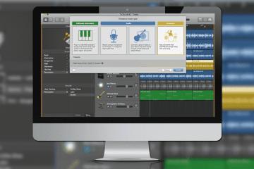 GarageBand 10.2
