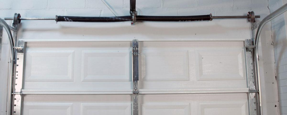 What to do when Garage Door Torsion Spring Repair breaks on Overhead Garage Door Spring Replacement  id=55001