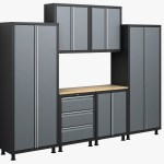 Steel Cabinets