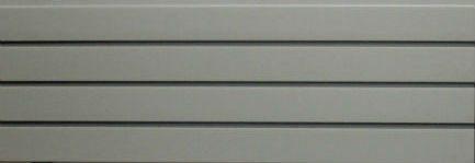 Slatwall Garage Panels