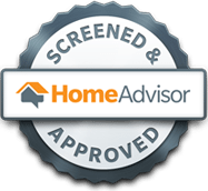 Garage Storage Home Advisor Screened and Approved