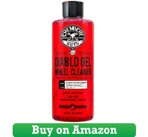 Chemical Guys CLD_997_16 Diablo Gel