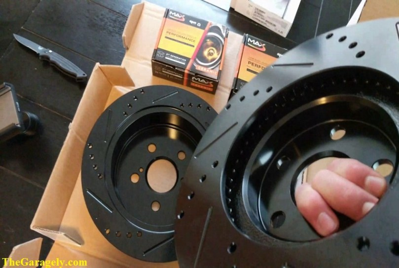 Max Advanced Brakes Review