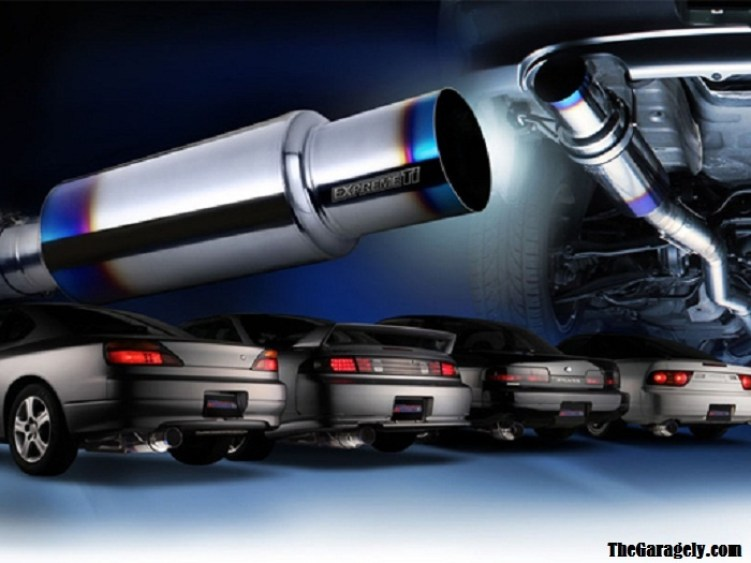 Sounding muffler buying guide