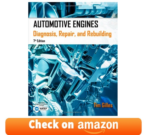 one of the best auto mobile books
