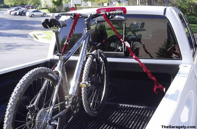 Purchasing a Trunk Bed Bike Rack