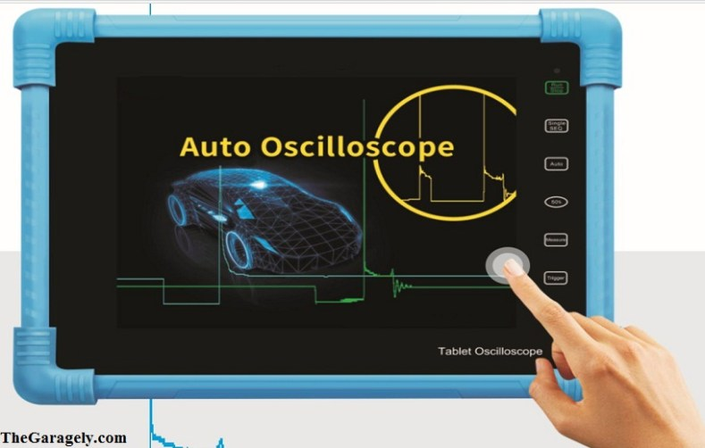 Best Automotive Oscilloscope