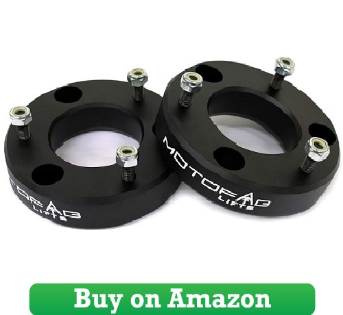 MotoFab Lifts for Ford F150