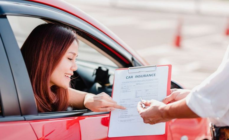 need to buy car rental insurance