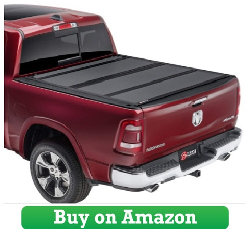 MX4 for Dodge Ram W O Ram Box 6′ 4″ bed