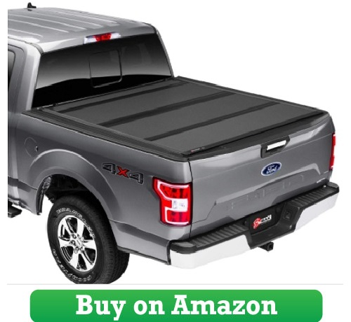 MX4 for Ford F150 Hard Tonneau Cover ford f150 fits 2004-14