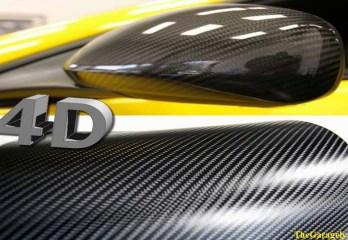 VViViD Carbon Fiber Vinyl Review