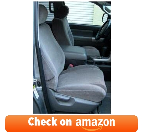 Durafit Seat Covers: one of the best tundra seat covers