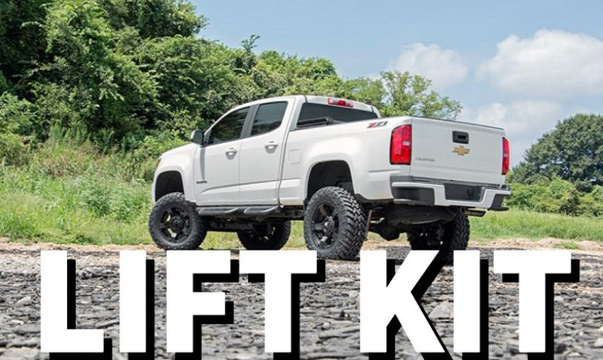 Buyers Guide for Rough Country Lift Kit