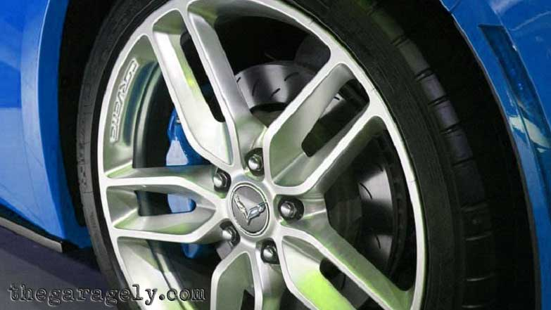how to restore chrome rims
