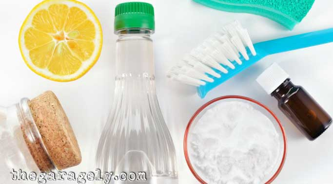 how to clean chrome rims with at-home remedies
