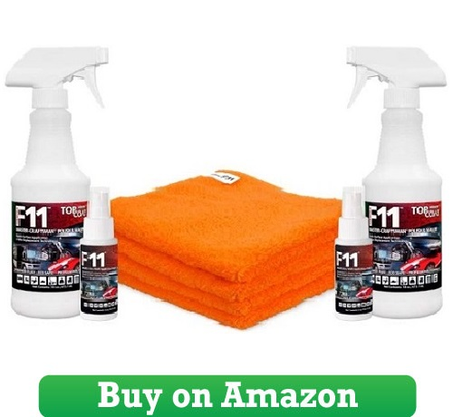 TopCoat F11 Polish & Sealer – 2 Kit Special 2