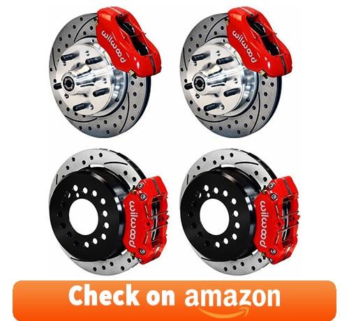 New Wilwood Complete Premium Disc Brake review
