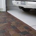 Garage Door Threshold Seal - 10 Feet