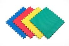 Reversible Foam Floor Tiles
