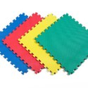 Solid Color Foam Mat Tiles