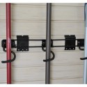 GaragePro Triple S Hook