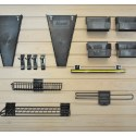 GaragePro Work Center Kit