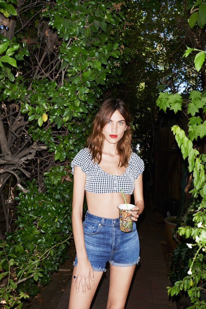 The_Garage_Starlets_Alexa_Chung_AG_Jeans_Collection_2015_13