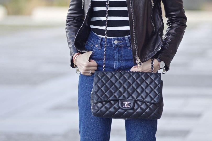 The_Garage_Starlets_Katia_Peneva_Popov_Gucci_Biker_Jacket_Zara_Topshop_Mom_Jeans_Chanel_Bag_Saint_Laurent_Ankle_Boots_Christian_Dior_Sunnglasses_03