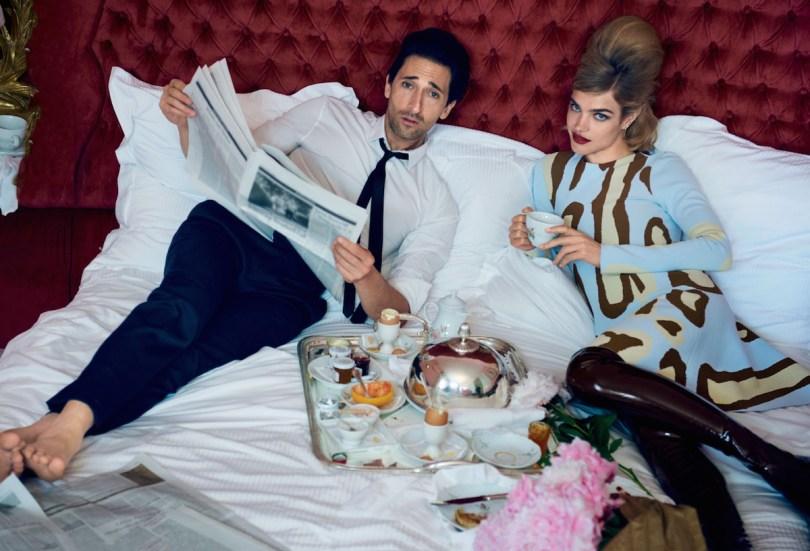 The_Garage_Starlets_Natalia_Vodianova_Adrien_Brody_Peter_Lindbergh_Vogue_US_July-2015_02